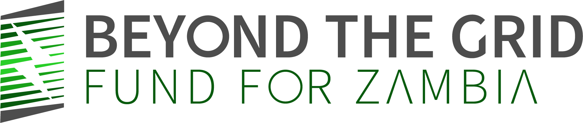 Power Africa Beyond The Grid Fund For Zambia Reeep
