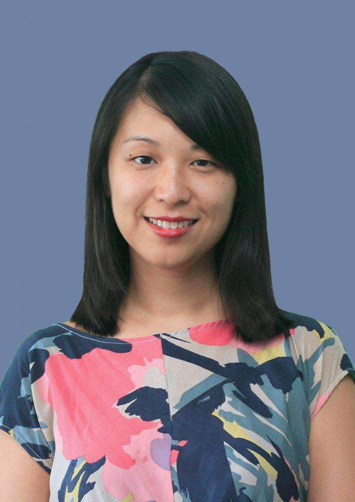 Jenny Chu Reeep