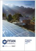PFAN Progress Report 2018