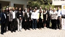 The REEEP Southern African Regional Preparatory Meeting