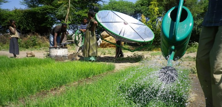 Breaking The Silos Of Energy Food And Water Supply Reeep