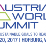 Austrian World Summit Logo