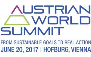 Austrian World Summit Logo
