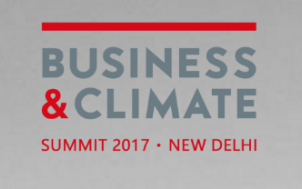 Business & Climate Banner